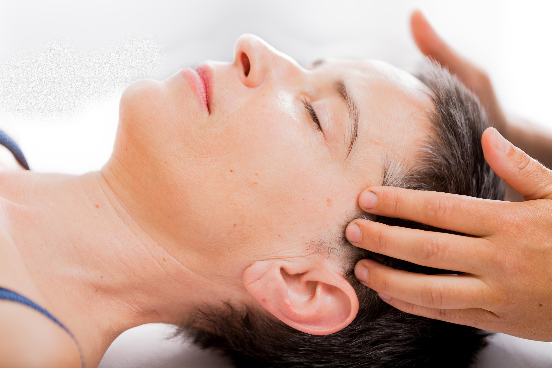 Durch Berührung lernen - Entspannung, Stille im Kopf, Ruhe im Körper