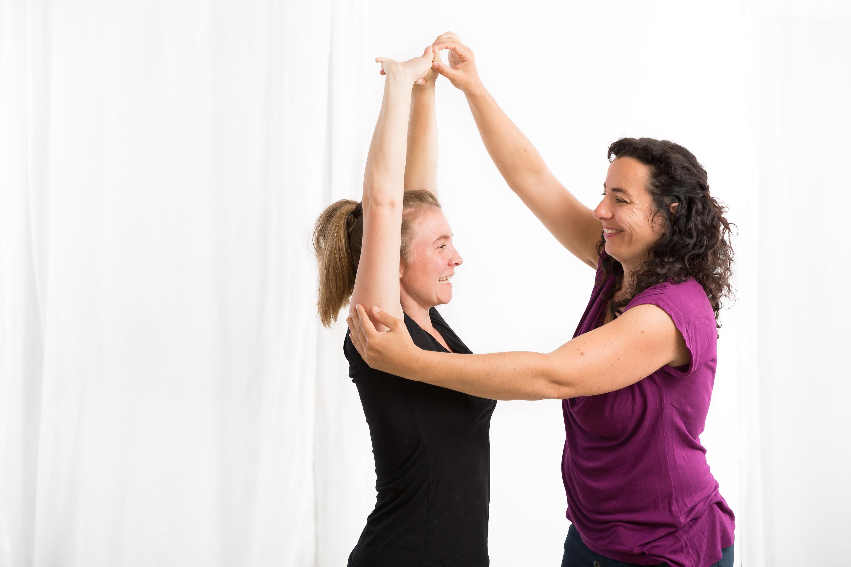 Viele Nervenprobleme in den Händen und Schultern kann man gezieltem Training loswerden oder in den Griff kriegen